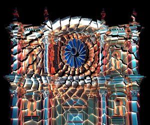 Festival Constellations de Metz 2021