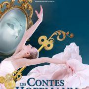Les contes d\'Hoffmann - Ballet en 3 actes