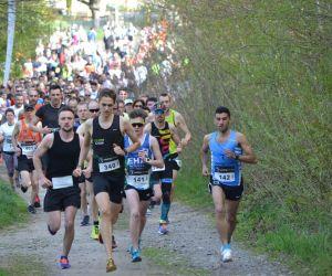 Les Courses Nature de Schweighouse 2021