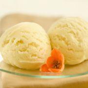 La recette de la glace à la vanille
