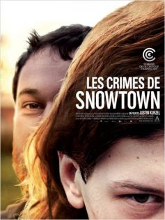 Les Crimes de Snowtown.