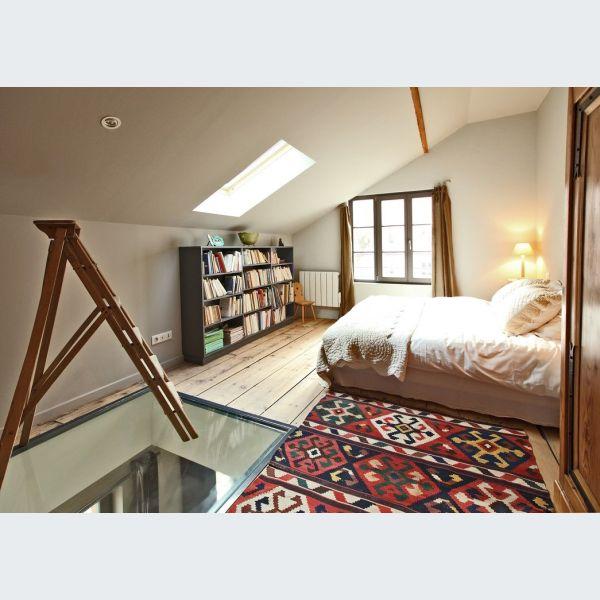 les ecuries g te urbain mulhouse refuge et g te. Black Bedroom Furniture Sets. Home Design Ideas