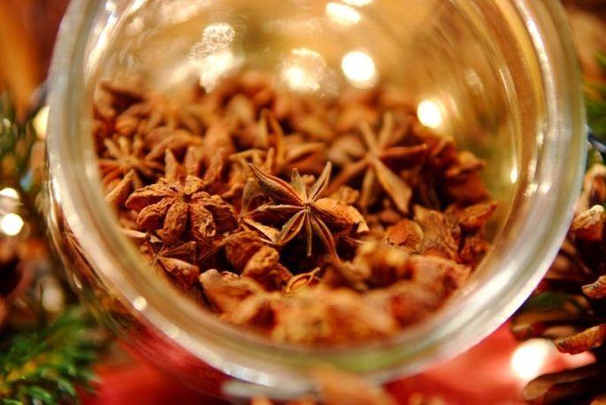 Les épices du Marché de Noël d\'Obernai