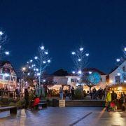 Les esKapades de Noël 2021 à Truchtersheim
