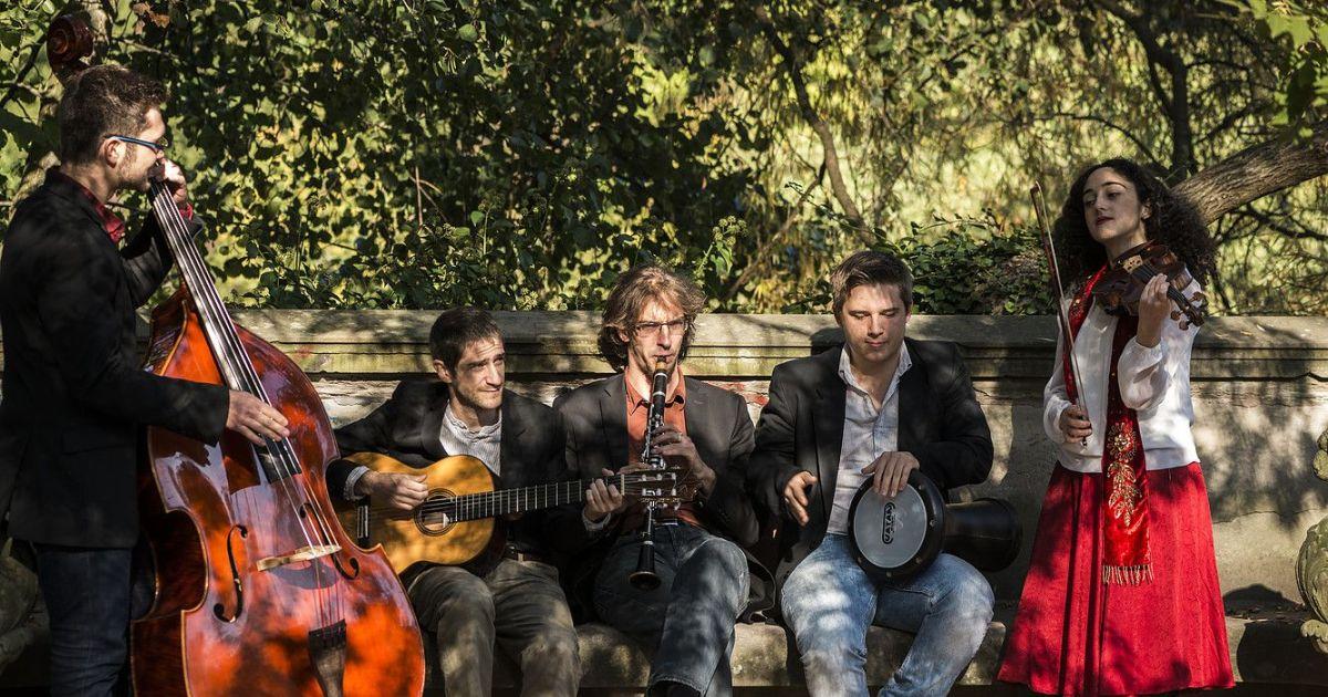 Les europ ennes de musique de chambre 2016 illzach for Bach musique de chambre