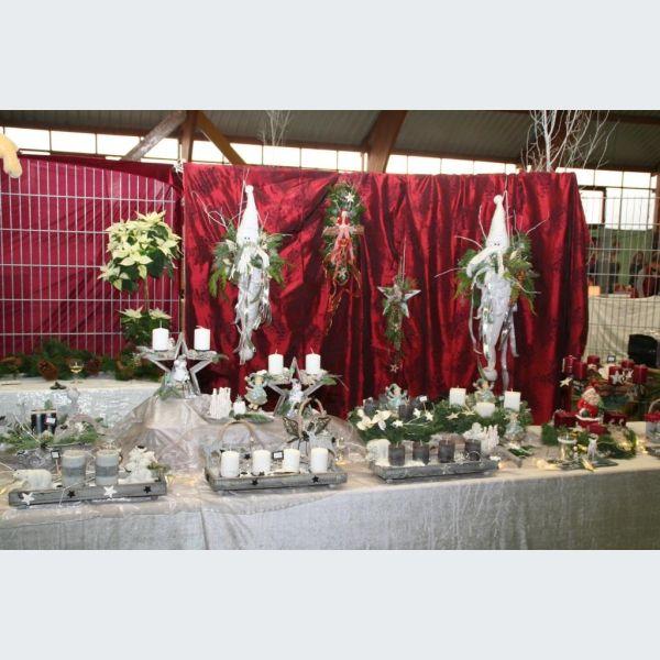 Très Noël 2017 à Kurtzenhouse : Marché de Noël KP35