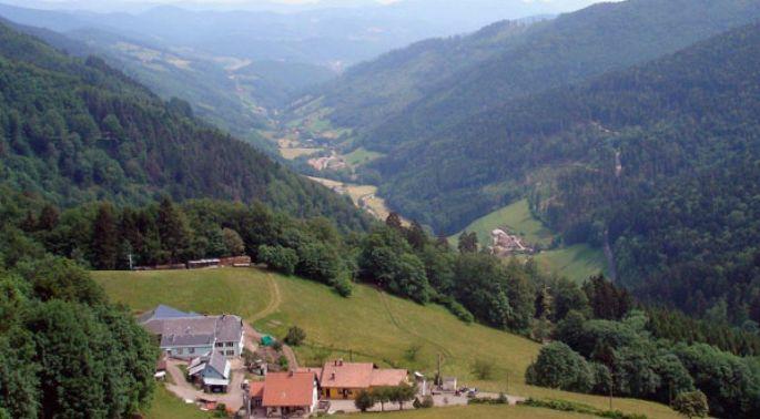 Les fermes-auberges dans le Haut-Rhin