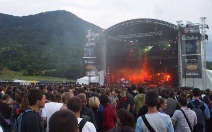 Les festivals de l'été