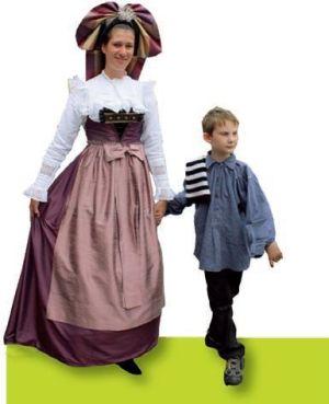 De nombreuses animations folkloriques sont prévues à Wissembourg