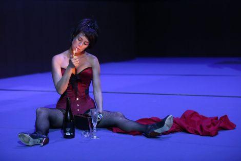 Les Français, un spectacle qui s\'inspire de la Recherche du temps perdu de Marcel Proust