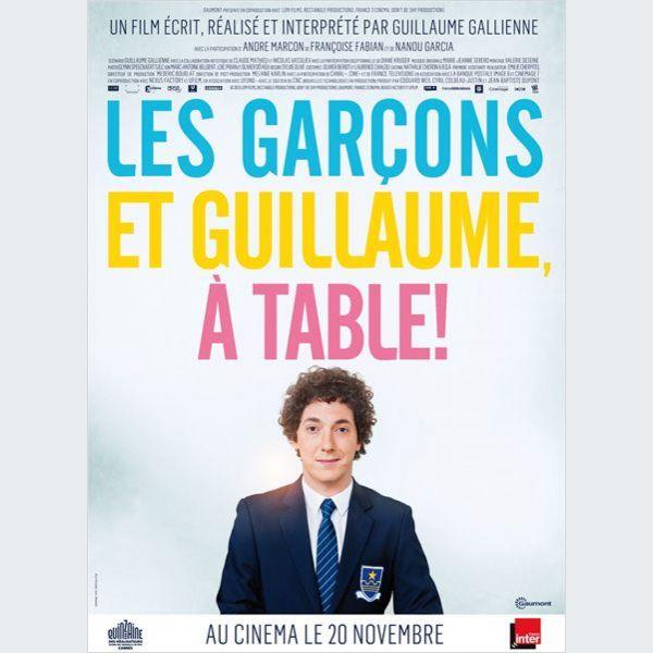 Les gar ons et guillaume table horaires mulhouse - Les garcons et guillaume a table online ...