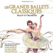Les Grands Ballets Classiques