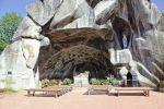Les Grottes de Lourdes - Wettolsheim