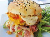 Les hamburgers haut de gamme du Haut-Rhinois Quentin Jamesse