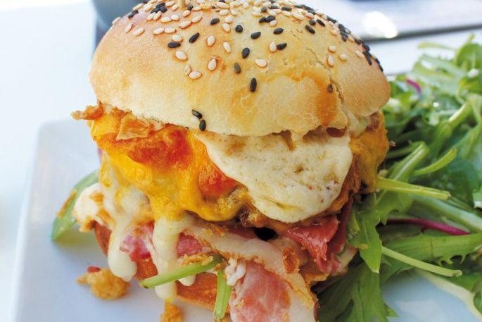 Du burger de compèt\' à Cernay et à Lutterbach !