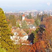 Escapade au Rebberg, le Mulhouse des riches industriels
