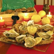 Dégustation d\'huîtres : les choisir et les déguster