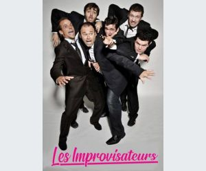 Les Improvisateurs
