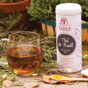 Les Jardins de Gaïa :Un thé au doux parfum d\'épices