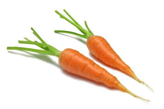 Les carottes, parfaites en accompagnement de quasi tout !