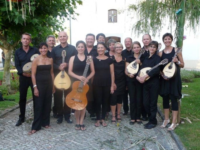 Les Mandolines Buissonnières de Lutterbach