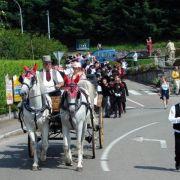 Les Mariés du Frankental à Stosswihr 2021