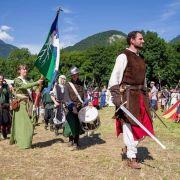 Les Médiévales de Saint-Ursanne 2019
