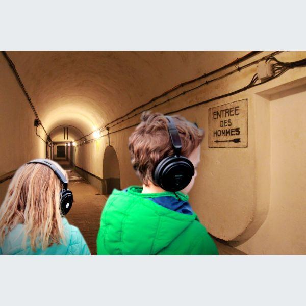 Amuse mus es les murs ont des oreilles lembach - Les murs ont des oreilles ...