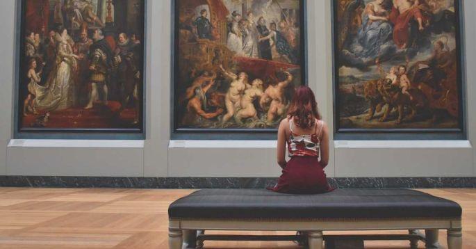 Profitez des musées !