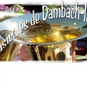 Les musicales de Dambach-la-Ville 2018