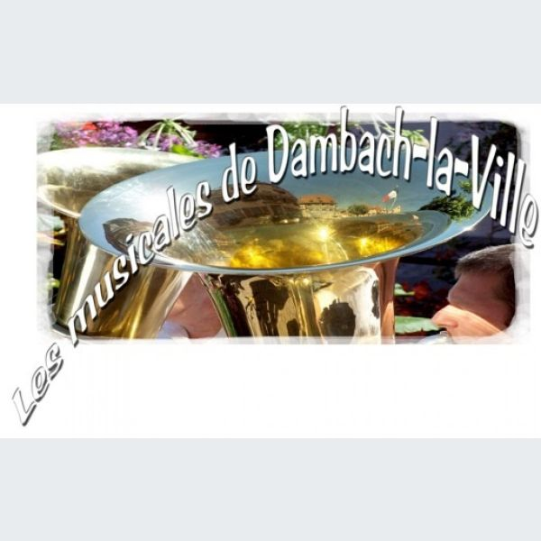 Dam Dambach La Ville Horaires