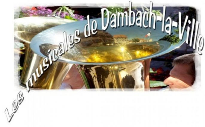 Les Musicales de Dambach la Ville proposent chaque année de découvrir un groupe folklorique et un vin local