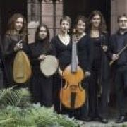 Les Musicales de Soultz : Concerto Scirocco (Bâle)