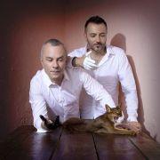 Les Musicales de Soultz : Olivier Vernet, Cédric Meckler (orgue à 4 mains)