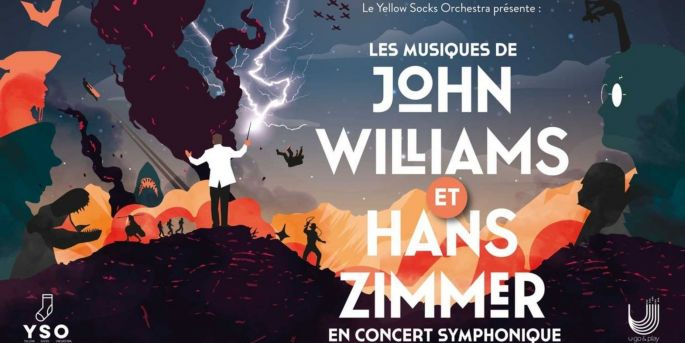 Les Musiques De John Williams