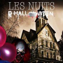 Les nuits d\'halloween