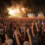 Les Nuits Guitares - Festival à Beaulieu-sur-Mer 2022