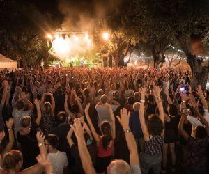Les Nuits Guitares - Festival à Beaulieu-sur-Mer 2021