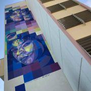 Les Parcours artistiques du Festival Constellations de Metz