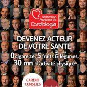 Les Parcours du Cœur 2020 en Alsace