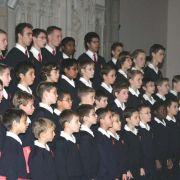 Les petits chanteurs de St André de Colmar