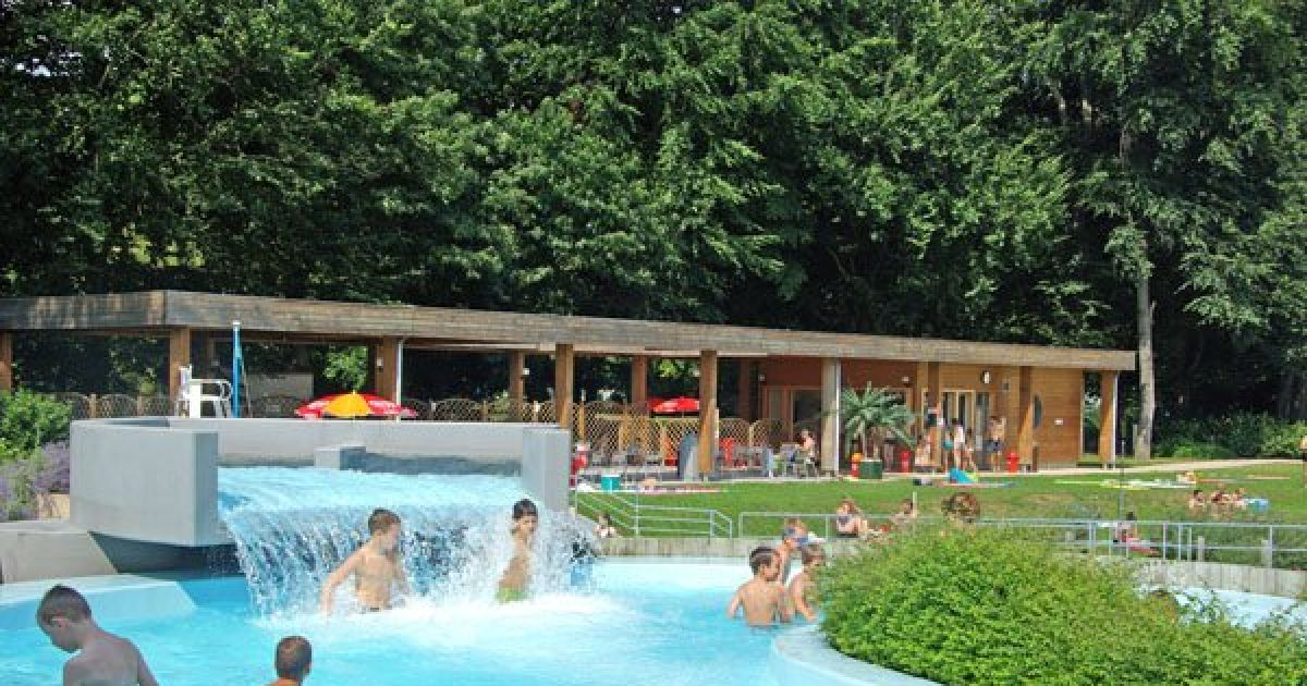 Le guide des piscines dans le haut rhin tout baigne c for Ribeauville piscine