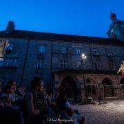 Festival Les Pluralies de Luxeuil-les-Bains 2020