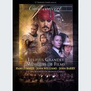 Les Plus Grandes Musiques De Film