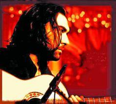 Juan de Lerida, un virtuose de la guitare flamenco sous le chapiteau des Pot\'Arts