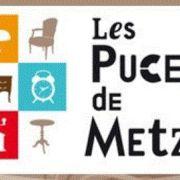 Les Puces de Metz 2019