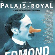 Les RDV du 20 : Edmond