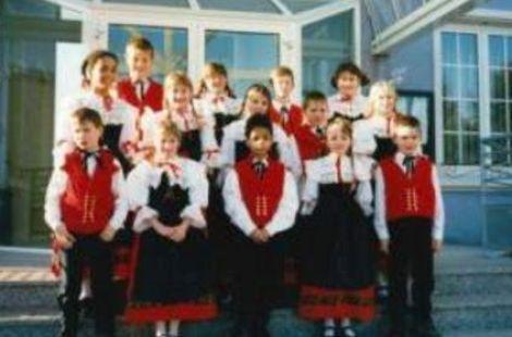 Les rhyschnoka fêtent leurs 20 ans