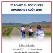 Les Rondes du Bischenberg 2018