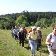 Excursion seniors sur l\'île de Rhinau et à Plobsheim
